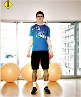 Trenuj jak Marcin Komorowski