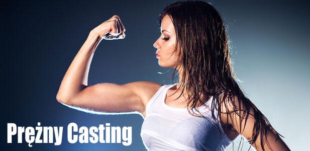 Casting Gym Session