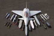 Jak atakuje Eurofighter