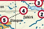 Kierunek Szkocja