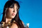 Amanda Mrowiec modelka CKM