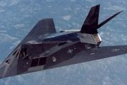 Jak atakuje F-117
