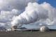 Komin termalny zaopatrujący Reykjavik w ciepłą wodę