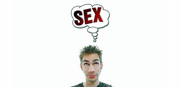 Czy jesteś seksoholikiem?