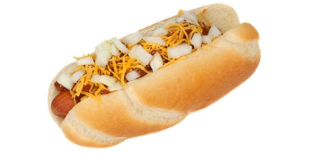 Garkuchnia: HOT DOG