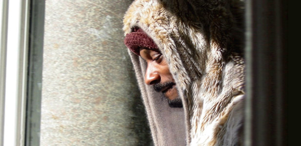 Snoop Dogg Rapp