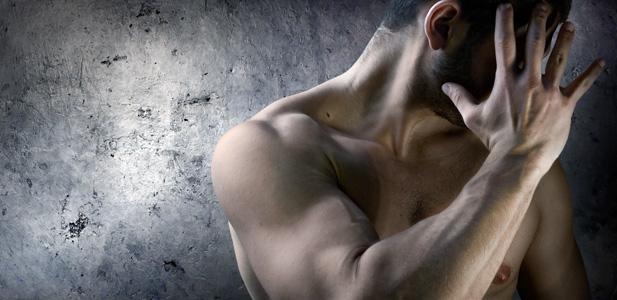 Fitness: mięśnie dwugłowe ramion