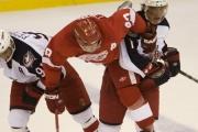 Fitness: Hokej na lodzie