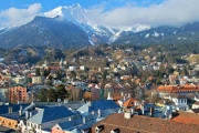 Zimna wojna: Innsbruck