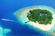 Plastic island