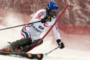 Fitness: Slalom gigant