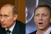 Ring CKM: Putin vs. Bond