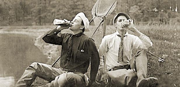 piwo Wojak