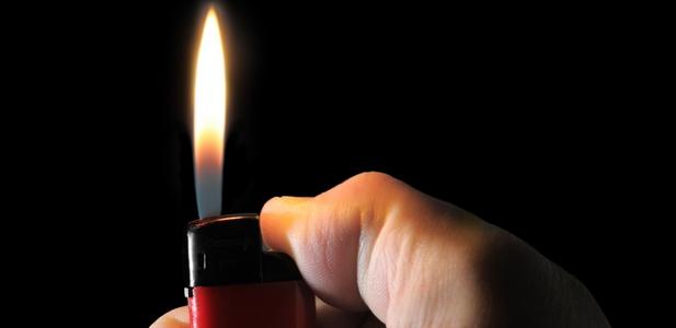 Jak walczyć o ogień