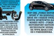 Konkurs XBOX!