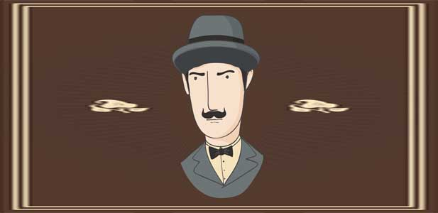 Hercules Poirot,