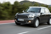 MINI Cooper SD ALL4 Contryman