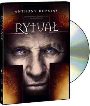 Konkurs: RYTUAŁ na DVD