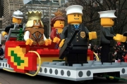 Lego i Nintendo w liczbach - niezbędnik barowy
