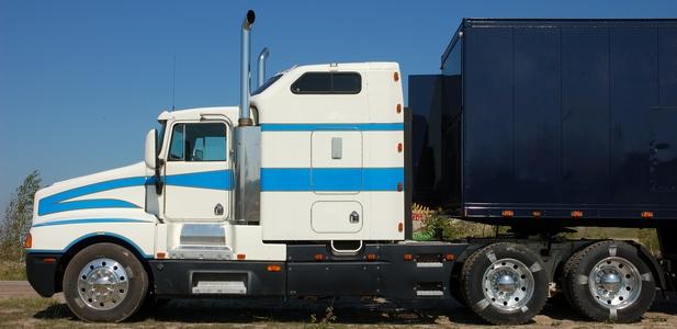 Iciężarówka