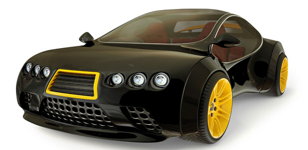 Corvette,
