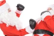 Ring CKM: Święci Mikołajowie