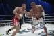Mariusz Pudzianowski vs James Thompson