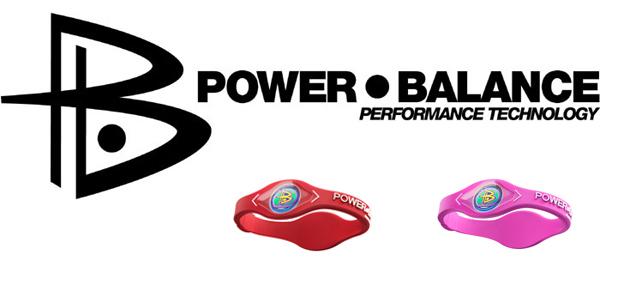 power balance,