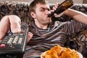 Piwo i kanapa, czyli sportowa debata