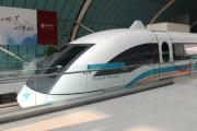 Najszybszy pociąg świata