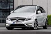 Nowy styl Mercedesa