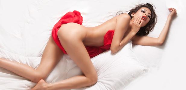 Seks fantazje każdej kobiety