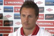 Phil Jagielka mógł grać dla Polski