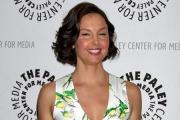 Ashley Judd - kiedyś i dziś