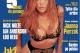 Angelica Bridges na okładce CKM - czerwiec 2000