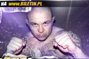 Włodarek na PRO FIGHT 7