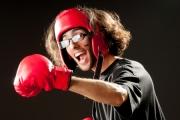 Tańczący z bokserami