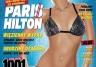 Paris Hilton na okładce CKM - luty 2006