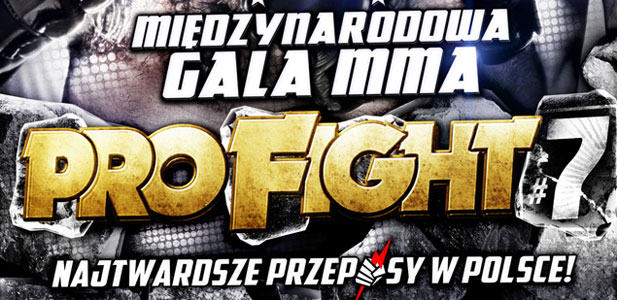 PRO FIGHT 7