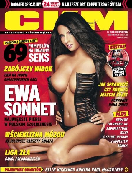 Ewa Sonnet CKM
