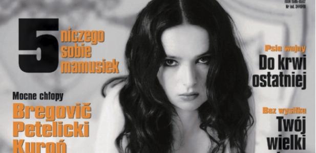 Kasia Kowalska CKM