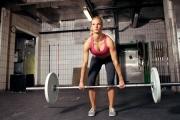 CrossFit - morderczy trening