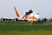 Twarde lądowanie