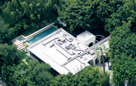Cameron Diaz's house and home in Hollywood.jpg