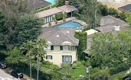 Leonardo Di Caprio's house and home in Hollywood.jpg