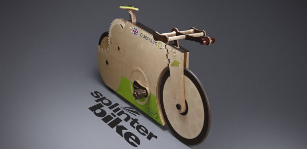 splinter bike