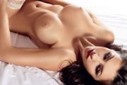 Naga Top Model - Angelika Fajcht