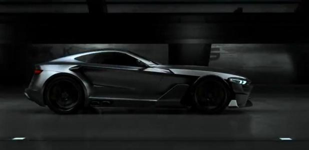 New Aspid GT-21