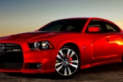 Dodge Charger 2013 SRT8 4dr RWD