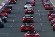 964 Ferrari w jednym miejscu!